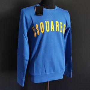 Dsquared2 New Season Casual Sweatshirt